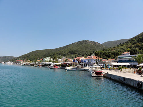 Kefalonia_from_boat_view