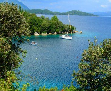 Meganisi Yacht Cruise