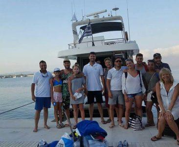 Olympian Cruises13