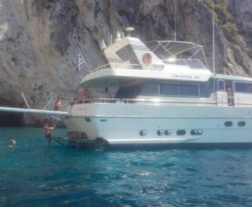 Olympian Cruises18