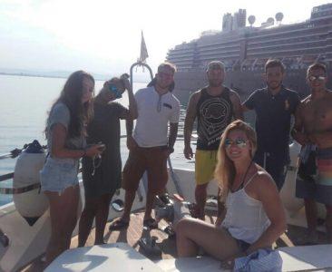 Olympian Cruises22
