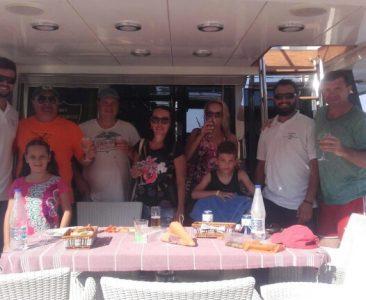 Olympian Cruises23