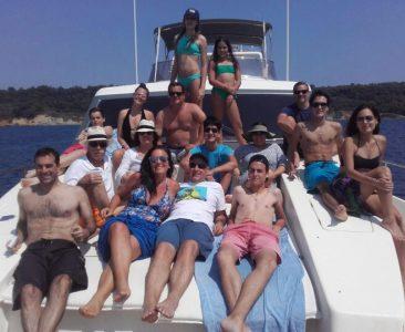 Olympian Cruises24