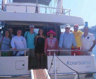 Olympian Cruises7